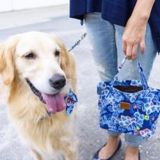 帆布ミニトート tote bag(small)