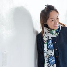 コットン・ガーゼストール Cotton shawl